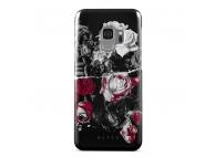 Husa Plastic Burga Crimson Bouquet Samsung Galaxy S9 G960, Blister S9_SP_FL_42