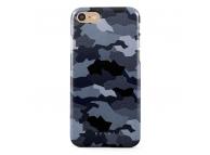 Husa Plastic Burga Navy Camo Apple iPhone 7 / Apple iPhone 8, Blister iP7_SP_ML_05