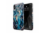 Husa Plastic Burga Mystic River Apple iPhone X, Blister iPX_SP_MB_42
