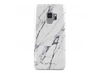 Husa Plastic Burga Satin Samsung Galaxy S9 G960, Alba, Blister S9_SP_MB_04