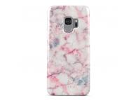 Husa Plastic Burga Raspberry Jam Samsung Galaxy S9 G960, Blister S9_SP_MB_15