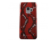 Husa Plastic Burga Crimson Danger Samsung Galaxy S9 G960, Blister S9_SP_SV_12