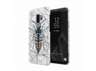 Husa Plastic Burga Venomous Sting Samsung Galaxy S9 G960, Blister S9_SP_SV_21