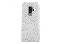 Husa Plastic Burga Glacial White Samsung Galaxy S9+ G965, Blister S9+_SP_SV_36