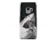 Husa Plastic Burga Ruthless Jaws Samsung Galaxy S9 G960, Blister S9_SP_SV_19