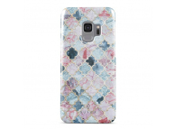 Husa Plastic Burga Pink Beach Samsung Galaxy S9 G960, Blister S9_SP_MR_09