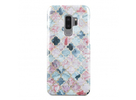 Husa Plastic Burga Pink Beach Samsung Galaxy S9+ G965, Blister S9+_SP_MR_09