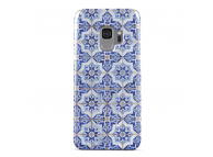 Husa Plastic Burga Blue City Samsung Galaxy S9 G960, Blister S9_SP_MR_19