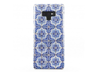 Husa Plastic Burga Blue City Samsung Galaxy Note9 N960, Blister SN9_SP_MR_19