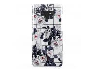Husa Plastic Burga Cherry Blossom Samsung Galaxy Note9 N960, Blister SN9_SP_FL_27