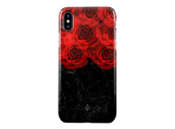 Husa Plastic Burga Dangerous Feeling Apple iPhone XS, Blister iPX_SP_FL_43