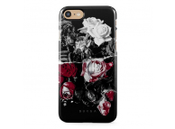 Husa Plastic Burga Crimson Bouquet Apple iPhone 7 / Apple iPhone 8, Blister iP7_SP_FL_42