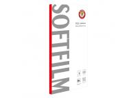 Folie Protectie Ecran Enkay pentru Oppo Find X, Plastic, Full Face, Hydrogel Film, 0.1 mm, Blister