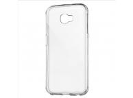 Husa TPU OEM pentru HTC U12+, Transparenta, Bulk