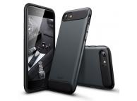 Husa Plastic ESR Rambler pentru Apple iPhone 7 / Apple iPhone 8, Neagra, Blister