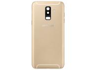 Capac Baterie Auriu Samsung Galaxy A6+ (2018) A605