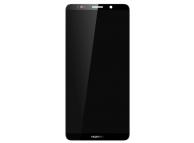 Display - Touchscreen Negru Huawei Mate 10 Pro