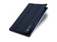 Husa Piele DUX DUCIS Skin Smart Cover pentru Huawei MediaPad T3 7.0, Albastra, Blister