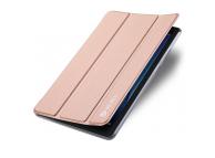 Husa Piele DUX DUCIS Skin Smart Cover pentru Huawei MediaPad T3 7.0, Roz, Blister
