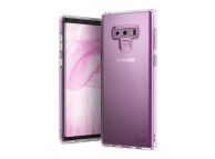 Husa TPU Ringke Air pentru Samsung Galaxy Note9 N960, Transparenta, Blister