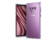 Husa TPU Ringke Fusion pentru Samsung Galaxy Note9 N960, Transparenta, Blister