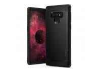 Husa Plastic - TPU Ringke Onyx Durable pentru Samsung Galaxy Note9 N960, Neagra, Blister