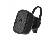 Handsfree Casca Bluetooth Remax RB-T18, MultiPoint, Negru, Blister