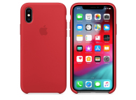 Husa TPU Apple iPhone XS Max, Rosie, Blister AP-MRWH2ZM/A