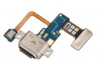 Banda Cu Conector Incarcare / Date - Microfon Samsung Galaxy Note9 N960