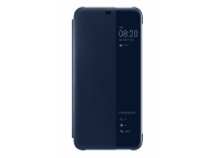 Husa Huawei Mate 20 Lite, Flip View, Albastra, Blister 51992654