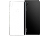 Husa Plastic Huawei P Smart+, Transparenta, Blister 51992707