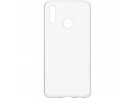 Husa Plastic Huawei P Smart+ 2019, Transparenta, Blister 51992707
