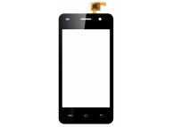 Touchscreen Negru Allview A5 Easy