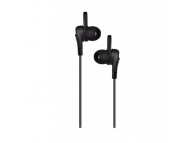 Handsfree Casti In-Ear HOCO Aparo M21, Cu microfon, 3.5 mm, Negru, Blister