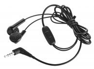 Handsfree Casti EarBuds LG, Cu microfon, 3.5 mm, Negru, Bulk EAB62808213