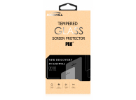 Folie Protectie Ecran Kisswill pentru Asus ZenPad 10 Z301ML, Sticla securizata, Blister
