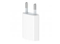 Incarcator Retea USB DEVIA Smart 1A, 1 X USB, Alb, Blister