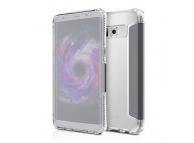 Husa TPU Itskins Spectra Vision Antisoc pentru Samsung Galaxy S8+ G955, Transparenta, Blister SGP8-SPEVI-TRSP