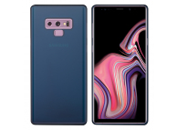 Husa TPU Phonix Perfect Fit Pentru Samsung Galaxy Note9 N960 Bleumarin Blister SNO9PFN