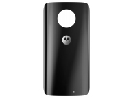 Capac Baterie Negru Motorola Moto X4