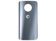 Capac Baterie Argintiu Motorola Moto X4
