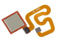 Senzor Amprenta Cu banda Auriu Xiaomi Redmi 5