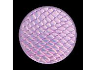 Suport Stand Adeziv Popsockets pentru telefon Iridescent Snake Golden Pink Blister