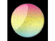 Suport Stand Adeziv Popsockets pentru telefon Glitter Rainbow Showers Blister