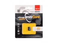 Card Memorie MicroSDHC Imro, 16Gb, Clasa 10 - UHS-1 U1, Blister