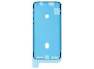 Adeziv Rama OEM pentru Apple iPhone X Negru