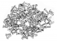 Suruburi Philips Samsung 1.4 x 3 mm Argintii (Set 100 buc)