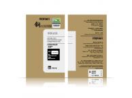 Folie Protectie Ecran Mofi pentru Xiaomi Pocophone F1, Sticla securizata, Full Face, Edge Glue, Alba, Blister