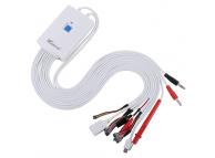 Dispozitiv cu Interfata activare - incarcare XCtecno K-100A pentru Acumulatori Apple IPhone