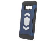 Husa Plastic - TPU OEM Defender pentru Samsung Galaxy S8 G950, Bleumarin, Bulk